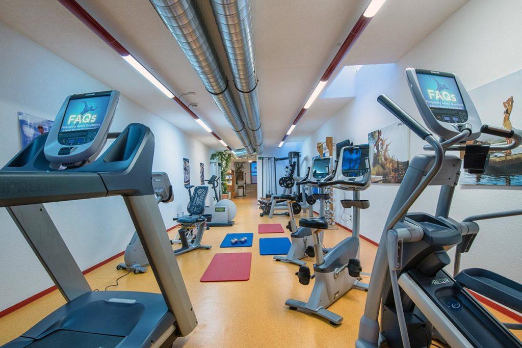 Wellness & Spa im Hotel Zentral Zauchensee