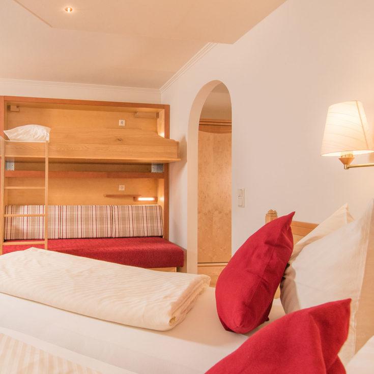 Zimmer in Zauchensee, Salzburg