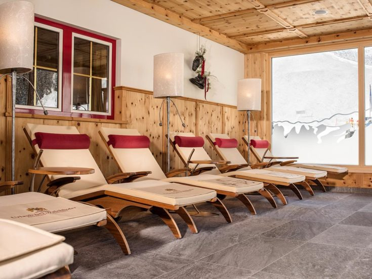 Wellness im Hotel Zauchensee Zentral
